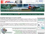 websitekilometer